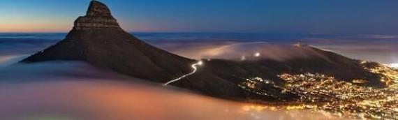 VFR Visibility and Fog