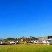 aircraft flying school cape town