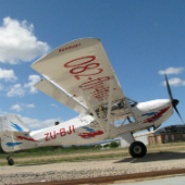 the best flying school in cape town