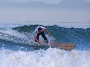 Sebastian Surfing 2