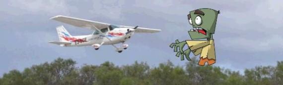Planes vs Zombies